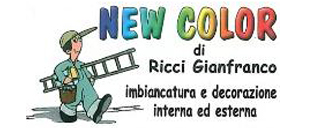 NEW COLOR DI RICCI GIANFRANCO