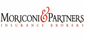 MORICONI & PARTNERS INSURANCE BROKERS