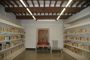 La Biblioteca di Abbadia San Salvatore