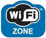 Wi Fi Zone di libero accesso alla rete
