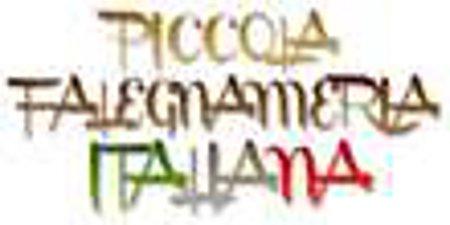 PICCOLA FALEGNAMERIA - 1